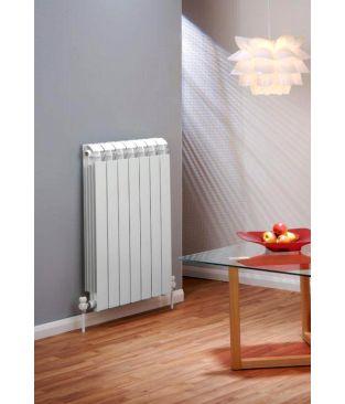 Алюминиевый радиатор отопления Global VOX R 500 13 секций