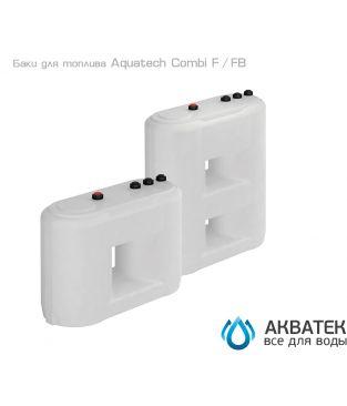 Бак для топлива Aкватек Combi F 2000 B