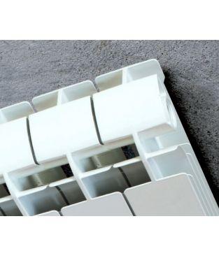 Биметаллический радиатор отопления Global Style Plus 350 8 секций