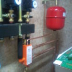 Монтаж автономного отопления дома, установка автономного отопления частного коттеджа, продажа и монтаж системы автономного отопления коттеджа, поставка оборудования для монтажа автономного индивидуального отопления на даче