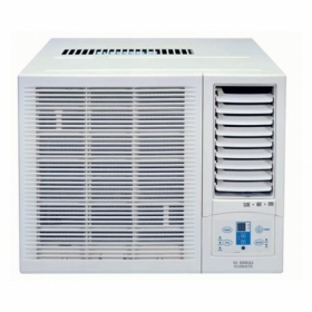 Оконный кондиционер General Climate GCW-12HRN1: цена, отзывы - купить Оконный кондиционер General Climate GCW-12HRN1 с доставкой в интернет-магазине ZIWO