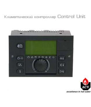 ACV Control Unit