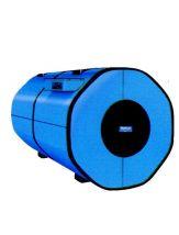 Бак-водонагреватель косвенного нагрева BUDERUS (Будерус) Logalux L2TH 1100 с системой управления SPI 1030