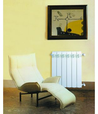 Биметаллические радиаторы отопления Global серии Style Plus 500