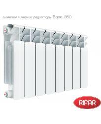 Биметаллический радиатор Rifar RIFAR Base 350 10 секций
