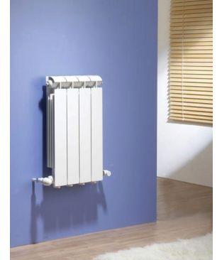 Биметаллический радиатор отопления Global Style Extra 350 4 секции