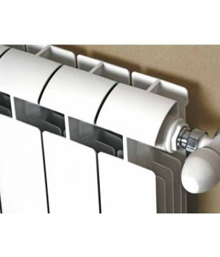 Биметаллический радиатор отопления Global Style Extra 350 5 секций