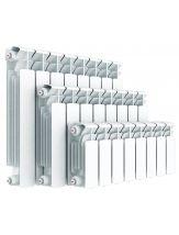 Биметаллический радиатор RIFAR B 500 12 секций