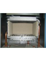 Настенный газовый котёл VAILLANT (Вайлант) VUW INT 362-5 -H, 32 кВт двухконтурный, закрытая камера