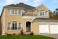 Выбор стройматериалов для загородного дома