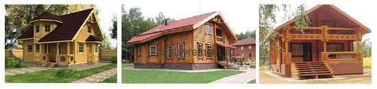 Деревянный дом. Утепление снаружи