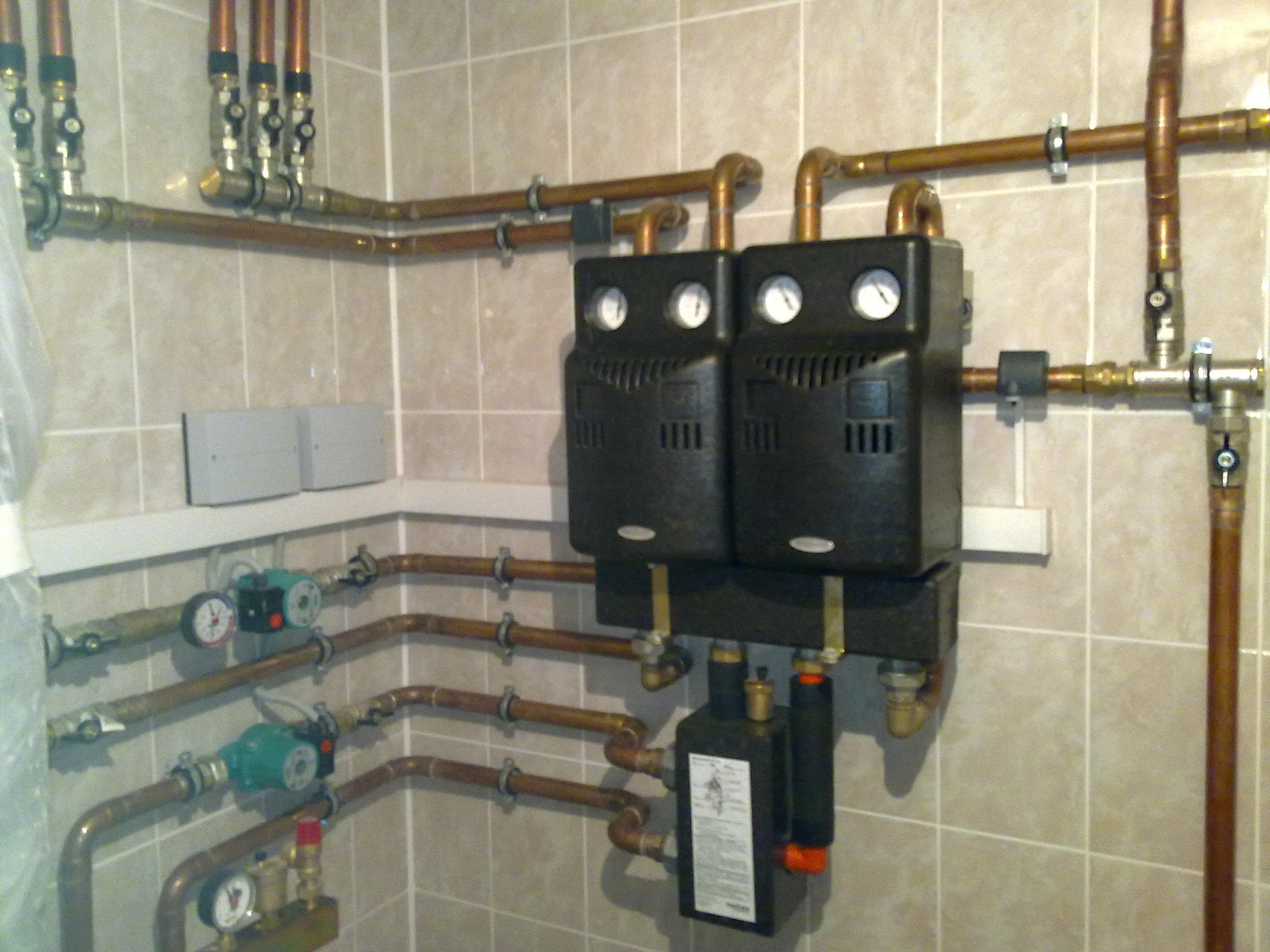 Цена, стоимость отопления водоснабжения
