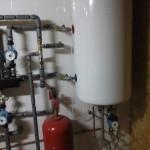 Горячая вода для дома