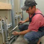 Капитальный ремонт труб и их замена