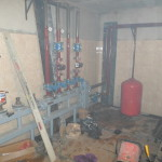 Ремонт труб водяного отопления