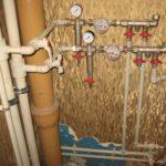 Ремонт труб водоснабжения в квартире