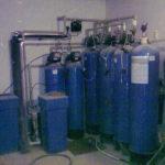 Ремонт системы труб частного водоснабжения