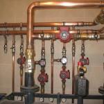 Водяное отопление частного дома, установка водяного отопления в коттедже и деревянном доме. Монтаж автономного водяного отопления