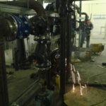 Отопление цеха, Промышленное отопление