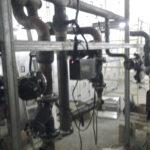 Системы отопления зданий