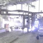 Промышленное отопление, Отопление зданий СНИП