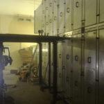 Подключение вентиляционных установок