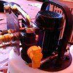 Химическая промывка отопления