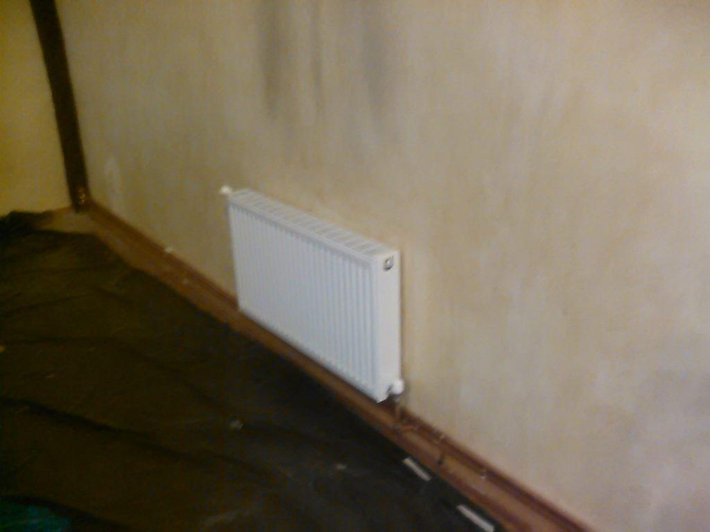 Проектирование теплового пункта