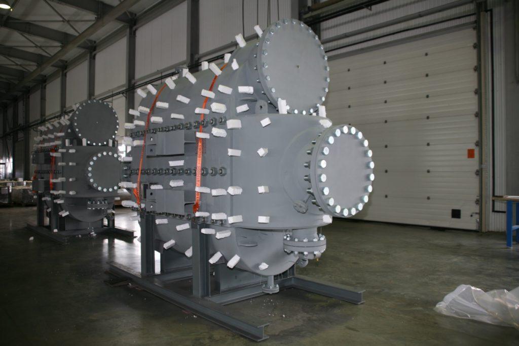 Модульно сварной пластинчатый теплообменник геотермальный теплообменник для вентиляции цена