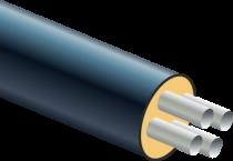 Трубы Изопрофлекс Квадрига
