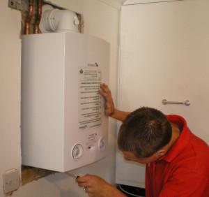 Ремонт отопления в частном доме