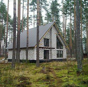 Возможные виды обследований загородного дома