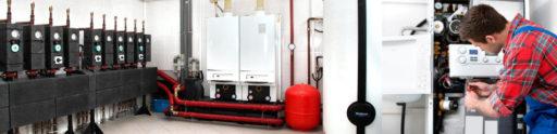 Цена на монтаж отопления. Установка систем отопления в частном доме