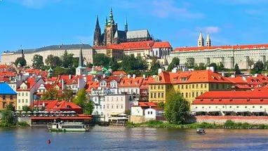 TH (Чехия)