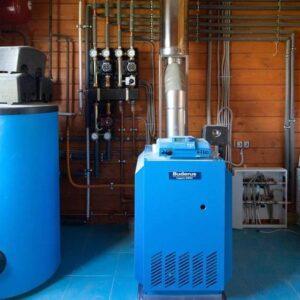Армягово: Отопление, водоснабжение