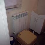 Отопление ванной, отопление частного дома