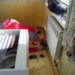 Сборка отопления, монтаж отопления, радиаторное отопление