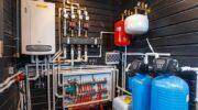 Как закачать воздух в расширительный бак газового котла?
