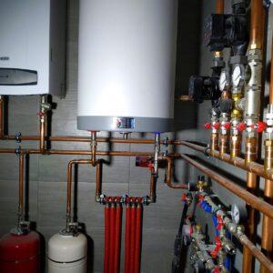 Лысково: Отопление, водоснабжение