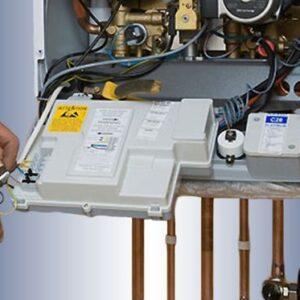 Обслуживание газового котла
