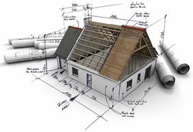Проектирование монтаж системы отопления и водоснабжения