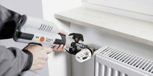 Ремонт и замена отопления