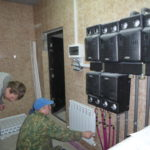 Котельная для частного дома, монтаж установка