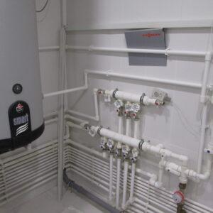 Сгонники: Отопление, водоснабжение