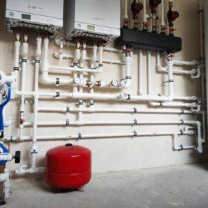 Трудовая: Отопление, водоснабжение