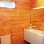 Установка ванной комнаты для частного деревянного дома, монтаж водоснабжения, Водоснабжение деревянного дома