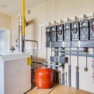 Виноградово: Отопление, водоснабжение