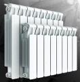Биметаллические радиаторы Rifar