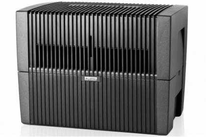 Мойка воздуха Venta LW80 (черная): цена, отзывы - купить Мойка воздуха Venta LW80 (черная) с доставкой в интернет-магазине ZIWO