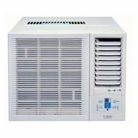 Оконный кондиционер General Climate GCW-24HRN1: цена, отзывы - купить Оконный кондиционер General Climate GCW-24HRN1 с доставкой в интернет-магазине ZIWO